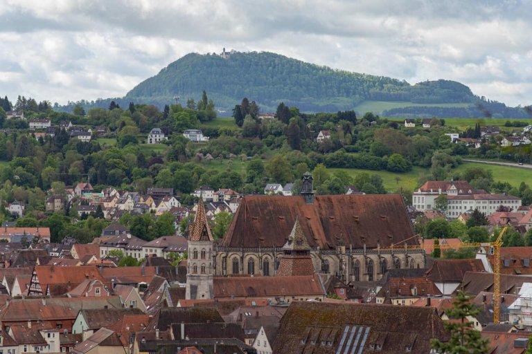 Alte Reichstadt